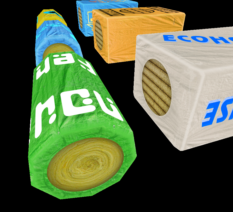 thermal insulation