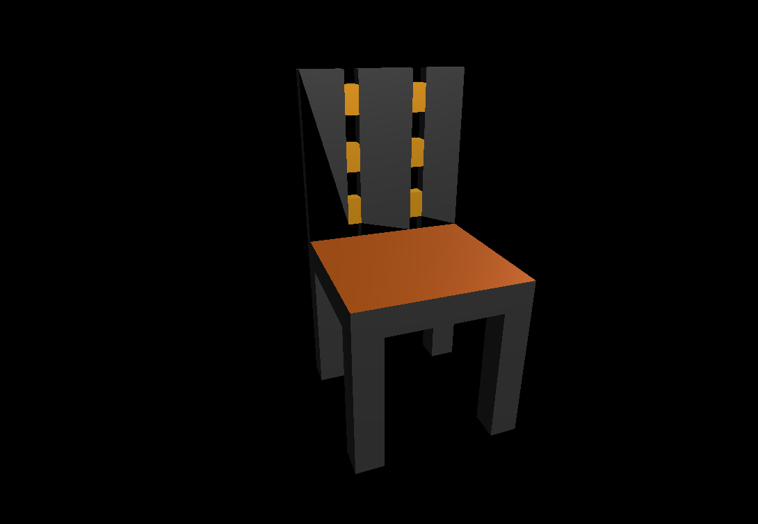 Furniture Chair4