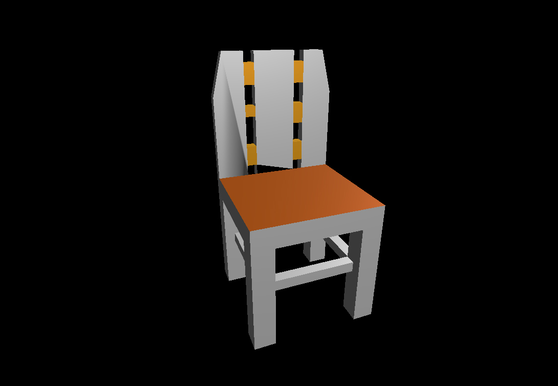 Furniture Chair5